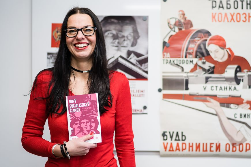 Denisa Nečasová