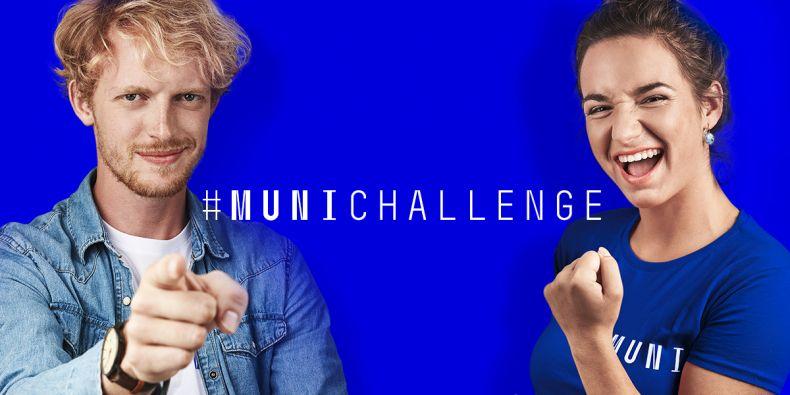 Studenti MUNI jsou tvářemi uchazečské kampaně.