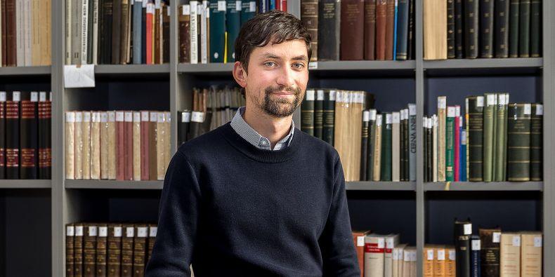 Ondřej Schmidt svoje poznatky shrnul v knize Jan z Moravy: Zapomenutý Lucemburk na aquilejském stolci.