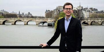 Na pařížské právnické fakultě se zachází s mezinárodními studenty dle stejných měřítek jako s lokálními.