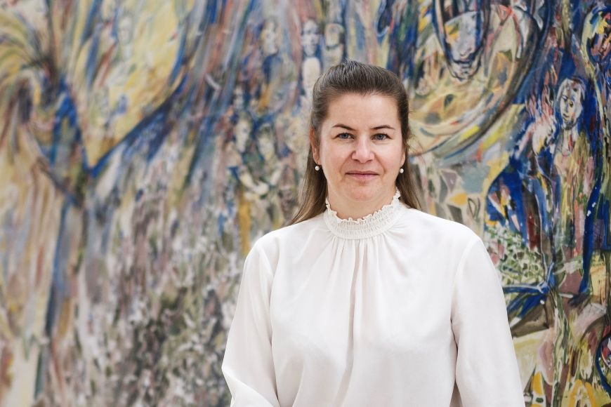 Klára Šeďová působí mimo jiné jako akademická garantka Poradenského centra MU.