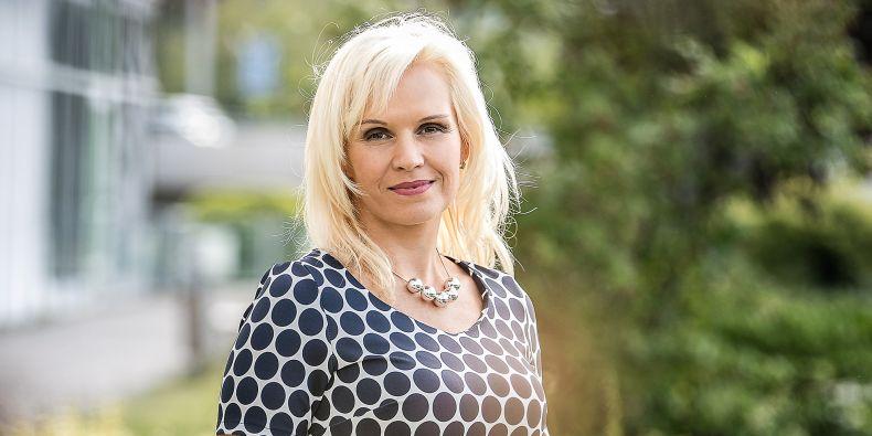 Diabetoložka a obezitoložka Dita Pichlerová je absolventka Masarykovy univerzity.