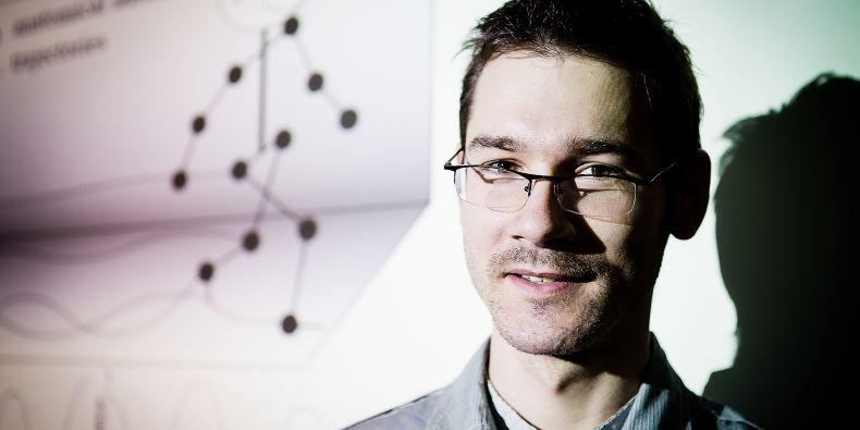 Doktorandský student fakulty informatiky Michal Balážia získal švédskou inovační cenu.