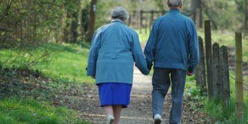 Výskyt Alzheimerovy nemoci vzrůstá s věkem: v 60 letech jí trpí 5 % lidí, zatímco ve věku nad 85 let je to až polovina populace.  Foto: www.sxc.hu