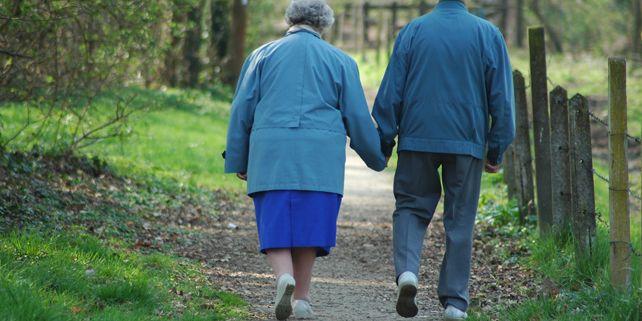 Výskyt Alzheimerovy nemoci vzrůstá svěkem: v60letech jí trpí 5% lidí, zatímco ve věku nad 85let je to až polovina populace.  Foto: www.sxc.hu