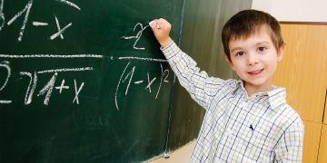 Najít nadané žáky je pro učitele problém.