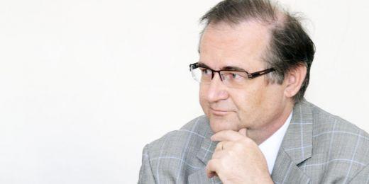Břetislava Horynu pravomocně v květnu odsoudil Krajský soud v Brně k 50tisícové pokutě za vyhrožování kolegovi. Foto: David Povolný.