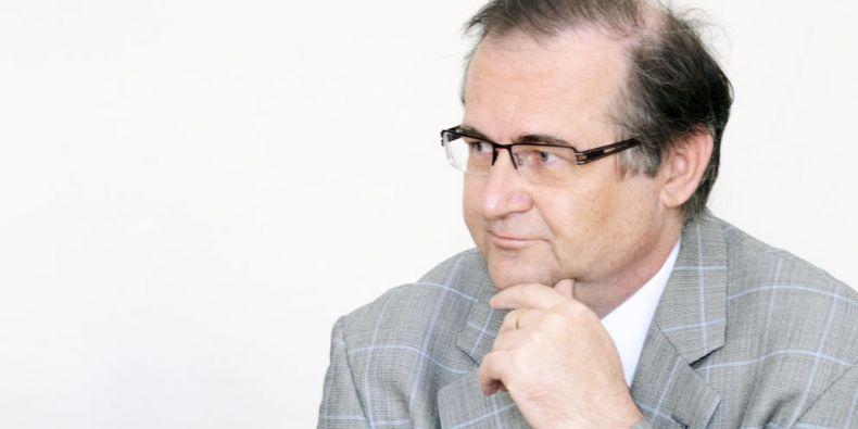 Břetislava Horynu odsoudil po odvolání Krajský soud v Brně k úhradě 50tisícové pokuty za emailové výhrůžky kolegovi. Foto: David Povolný.