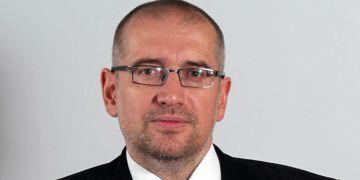 Rektor Masarykovy univerzity Mikuláš Bek. Foto: Archiv muni.cz.