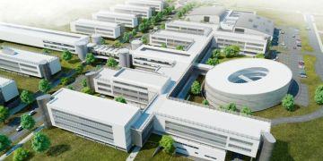 Největší část CEITECu vyroste v kampusu Masarykovy univerzity.