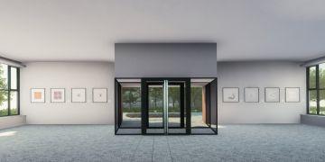 Vizualizace výstavy