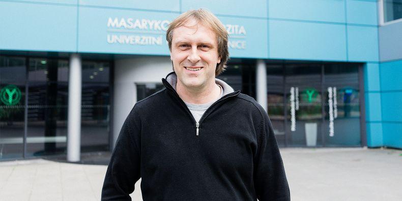 Martin Zvonař plánuje zřízení kinantropologického centra a plošného testování fyzické zdatnosti populace.