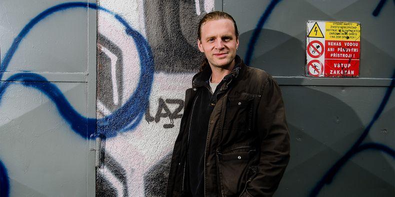 Psycholog Pavel Nepustil se v doktorské práci zabýval procesem přirozeného zotavování se z drogové závislosti.