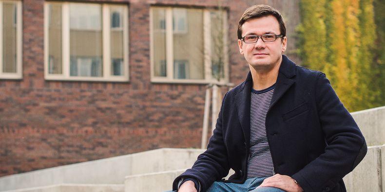 Bývalý ministr školství a absolvent MU Ondřej Liška odešel z politiky a věnuje se podpoře sociálních inovátorů.