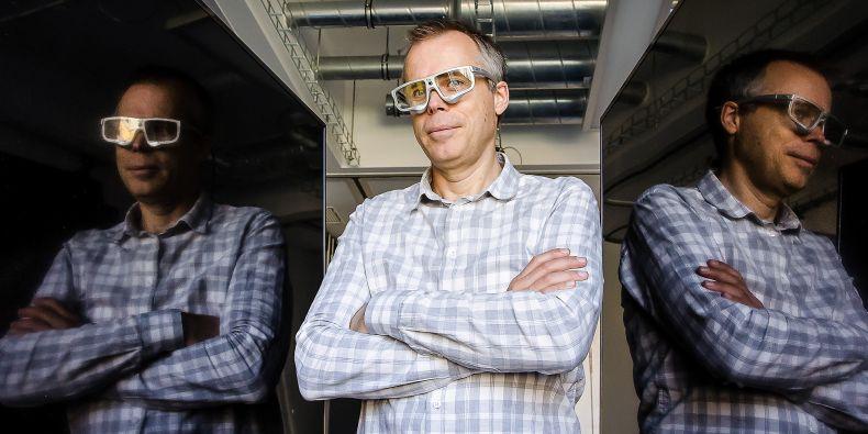 Data z eye trackingu umí podle Kennetha Holmqvista vysvětlit, proč se lidé rozhodují třeba pro konkrétní zboží nebo jestli nemají poruchu vnímání.