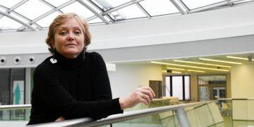 Molekulární bioložka Mary O´Connell má zkušenosti ze světových laboratoří. Nyní nastoupila na Ceitec MU.