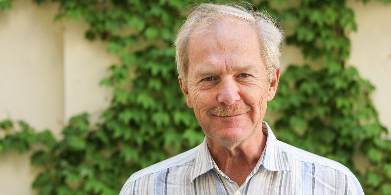 Švédský expert na politickou participaci Erik Amnå.