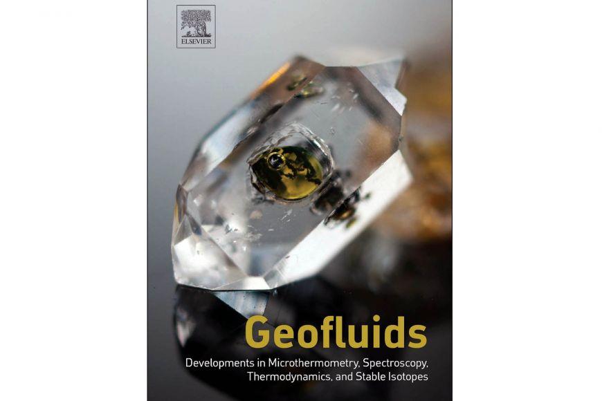 Monografii Geofluida.