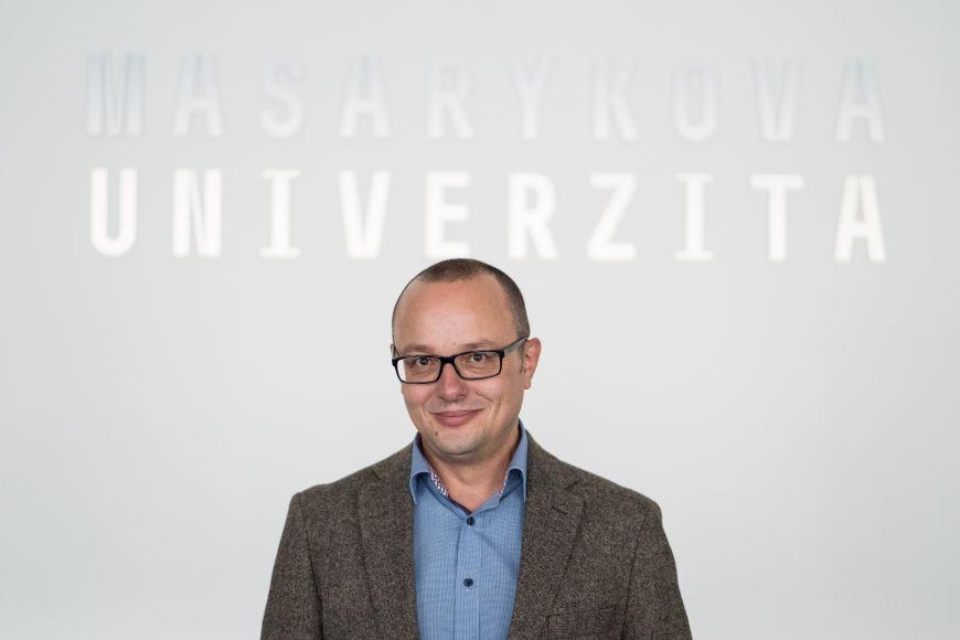 Ekonom Vladimír Hyánek je držitelem Ceny rektora pro vynikající pedagogy za rok 2020.
