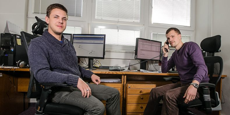 Cvičení testovalo připravenost na počítačové útoky i komunikaci.