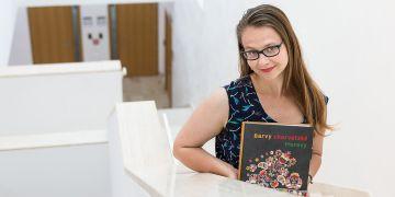 Eliška Leisserová měla pro práci na knize víc důvodů. Jedním z nich je, že babička je také moravská Chorvatka.