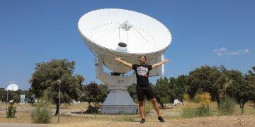 Matejova vedoucí ze Španělska by chtěla se studentem nadále spolupracovat a vytvořit společně neuronovou síť, která bude umět kupy galaxií na fotografiích jak detekovat, tak klasifikovat.