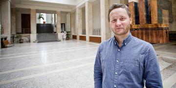 Rozsáhlý výzkum soudcovské samosprávy v Evropě zpracovává David Kosař díky grantu ERC, který získal před dvěma lety.