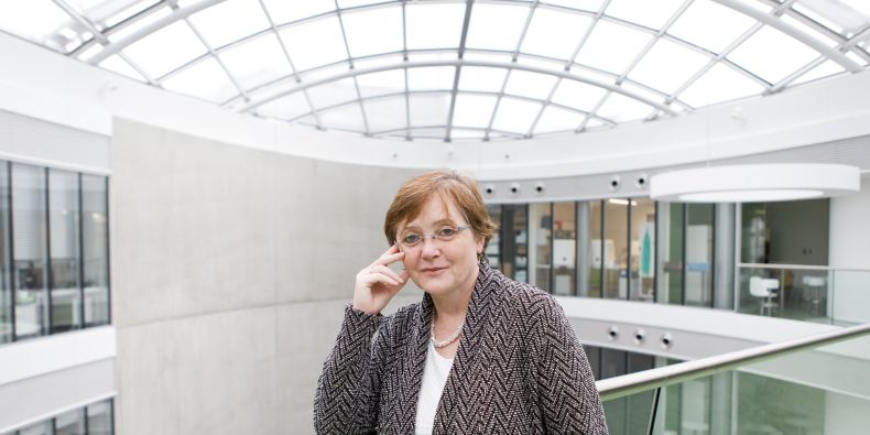 Bioložka Mary O´Connel se věnuje výzkumu v Ceitecu MU i neziskové práci.