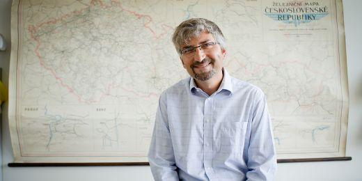 Martin Kvizda.