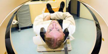 Tomáši Jůzovi výzkum pomohl získat nabídku práce na radiologii ve Fakultní nemocnici Brno.