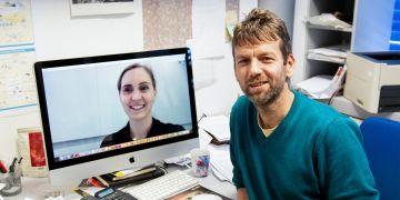Díky své první středoškolské studentce Haně Sedláčkové otevřel Lumír Krejčí laboratoř dalším motivovaným lidem, mladé talenty se mu daří vyhledávat přes výukové centrum Bioskop nabízející kurzy z přírodních věd.