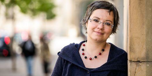 Socioložka Adéla Souralová zkoumala péči o děti v rodinách vietnamských přistěhovalců.