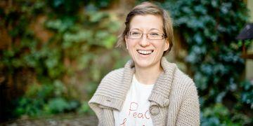 Studentka Aneta Hyrníková tvrdí, že lidé mají vůči alternativním jídlům řadu předsudků.