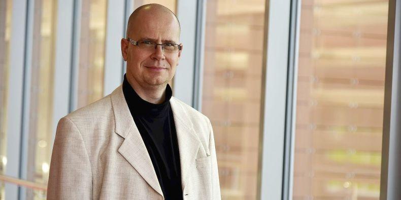 Jakub Hofman z Centra pro výzkum toxických látek v prostředí (Recetox) MU.