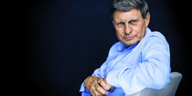 Leszek Balcerowicz je autorem polského transformačního procesu