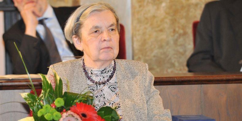 Hana Librová.