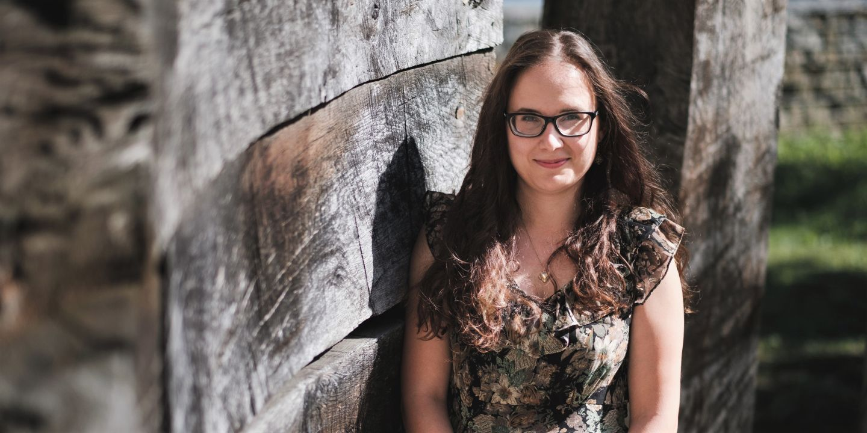 Lucie Říhová se zapojila do MUNI pomáhá už na jaře.