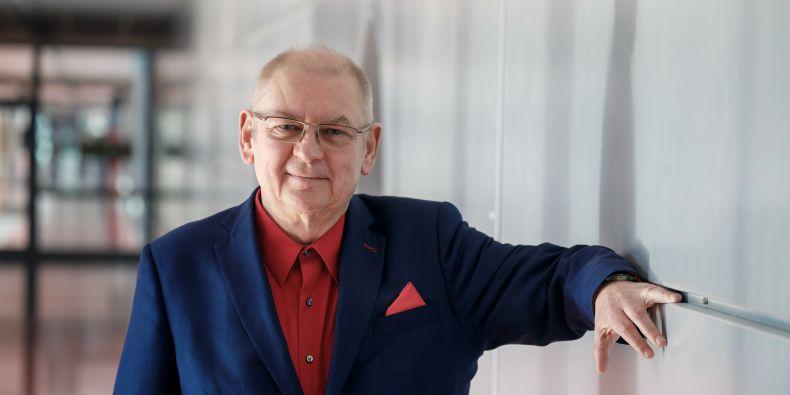 Jaroslav Koča se stal předsedou GA ČR.