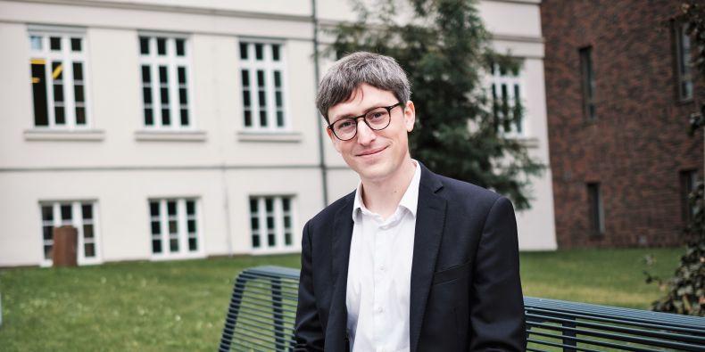 Michal Černý.