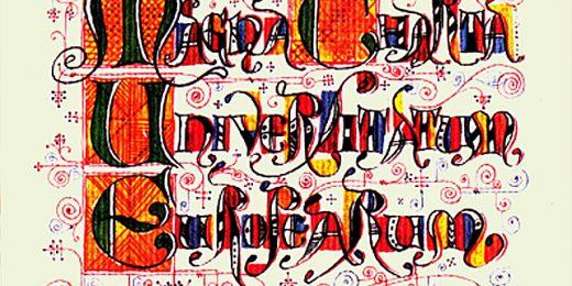 Akademické svobody jsou definovány v dokumentu Magna Charta Universitatum podepsaného rektory evropských univerzit v září 1988 v Bologni. Foto: www.magna-charta.org.