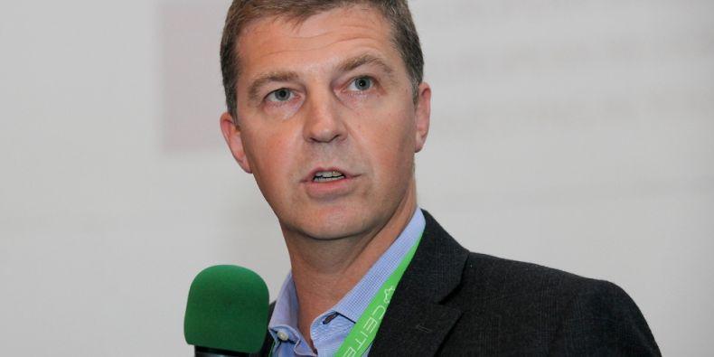 Nový výkonný ředitel Ceitecu Marcus Dettenhofer. Foto: Ceitec.