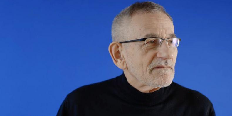 Miloš Štědroň.