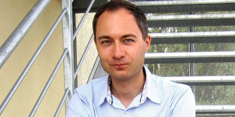 Pavel Plevka vede v Ceitecu MU výzkumnou skupinu zaměřenou na strukturní virologii.