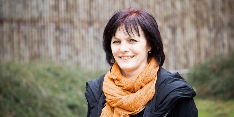 Martina Pavlicová se stala profesorkou v oboru etnologie.