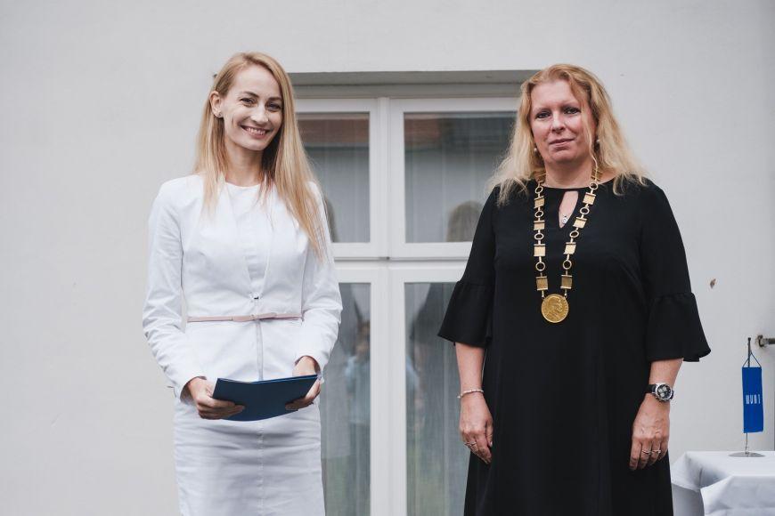 Petra Bořilová Linhartová