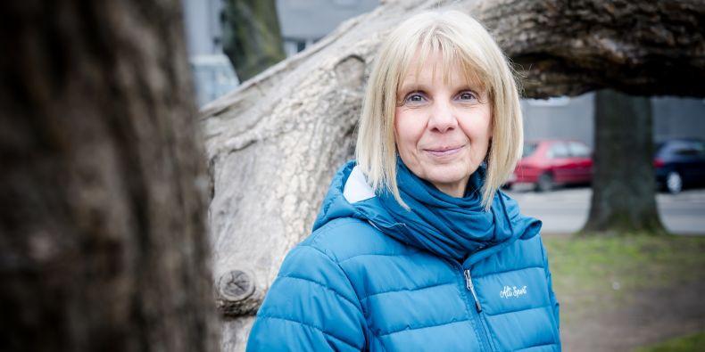 Vedoucí kanceláře Sylvie Pospíšilová v ročním pilotním provozu už vyřídila asi tisíc konzultací. Na Muni v loni pracovalo 281 cizinců (bez občanů Slovenska).