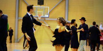 Prvorepubliková Tančírna slavila velký úspěch.