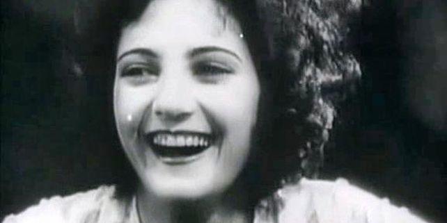 Tonka Šibenice působivě využívá obrazové složky filmu k vylíčení pocitů hlavní hrdinky.