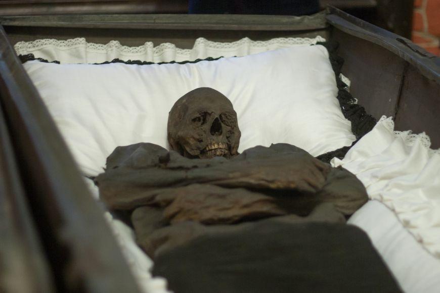 Už zprvních vyšetření se zdá, že Trenck byl vdobě smrti vdobré kondici.