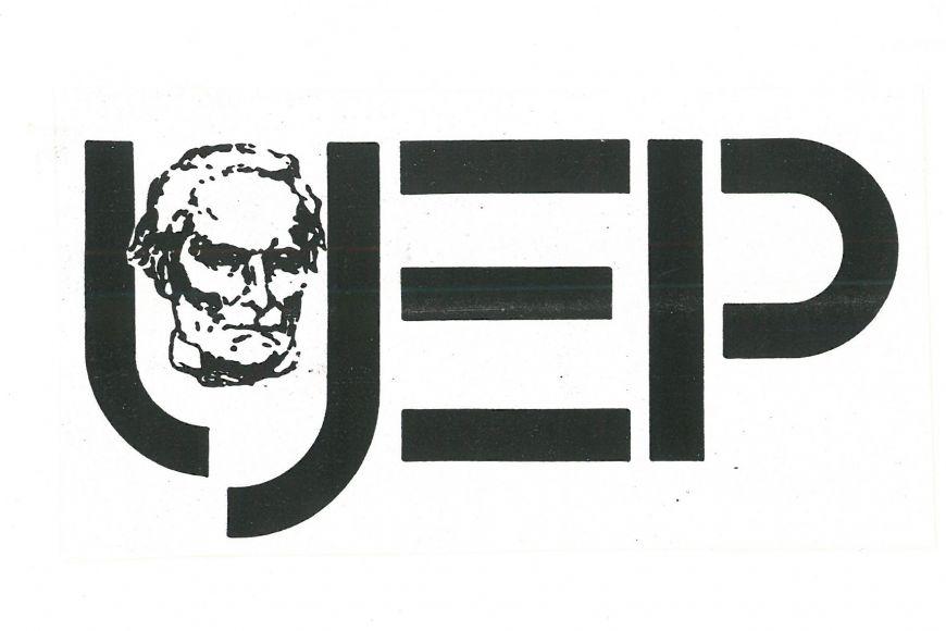 Logo spodobiznou Jana Evangelisty Purkyněho se nestihlo ani pořádně začít používat.